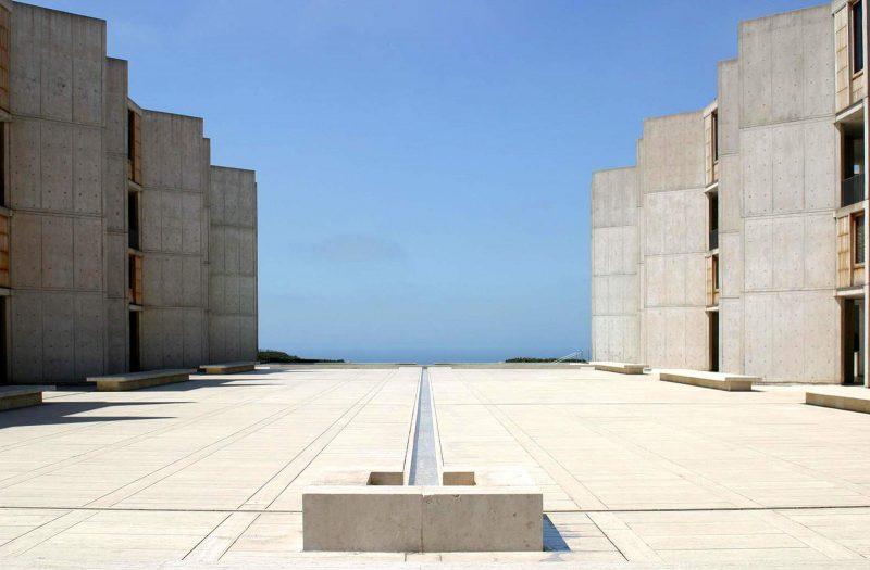 Architettura, ordine e natura in Louis Kahn